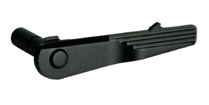 REAL STEEL TECH スライドストップ 東京マルイ製USP9 GBB用 CNC Fe製
