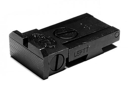 CP リアサイト STIタイプ 東京マルイ Hi-CAPA5.1対応 スチール製 Black CP-TM055-ST-11000