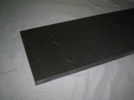 PPS (GF40%) 黒色 板 6mmX500X1000