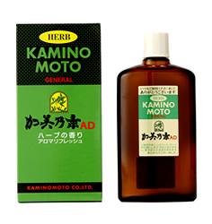 加美乃素AD ハーブの香り 200ml (医薬部外品)