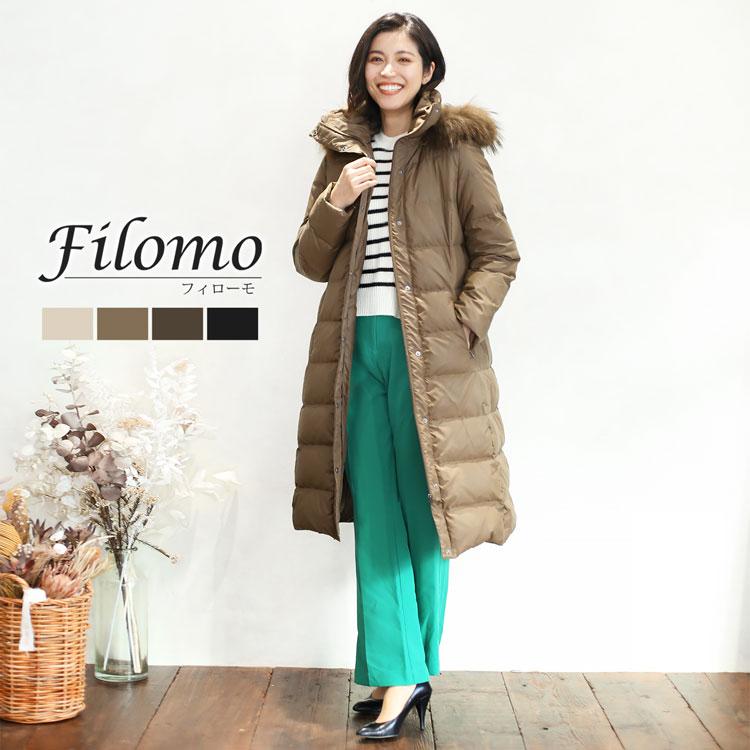 <レディース>真冬もOKなあたたかいコート、お値段以上のアイテムはどれですか?