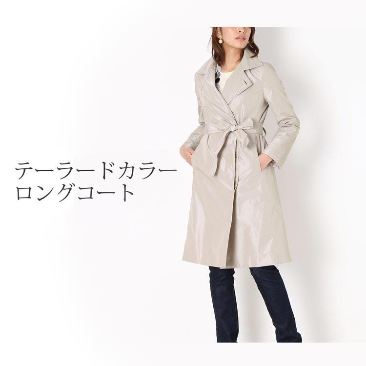 【1点限り】ロングコート ベルト付き レディース シンプルデザインなのでビジネスからカジュアルまで多様なコーディネイトに合わせていただけます。春 秋 冬 アウター 暖かい 上品 ギフト プレゼント (2016-19r)