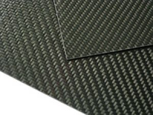 マットカーボンプレート 綾織 700mm x 550mm t0.8mm