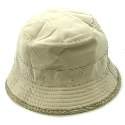 【送料無料】【中古】エルメス 帽子【Aランク】