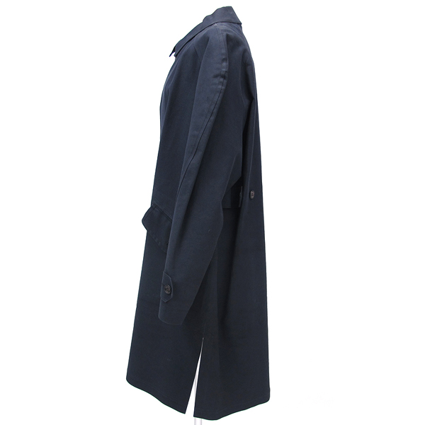 Hermes men Macintosh coat