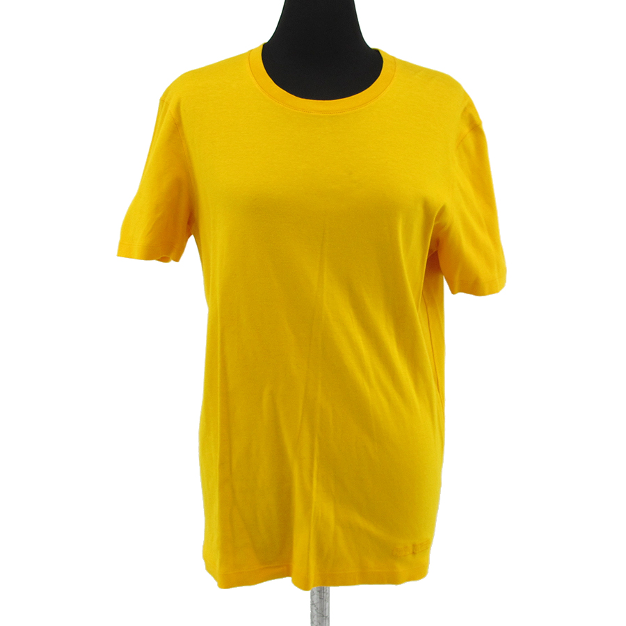 【送料無料】【中古】ルイヴィトン メンズTシャツ【Bランク】