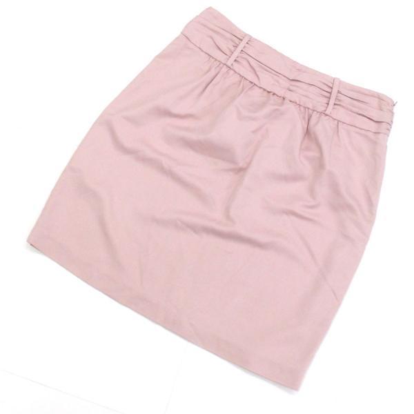 【送料無料】【中古】フェラガモ スカート【Bランク】