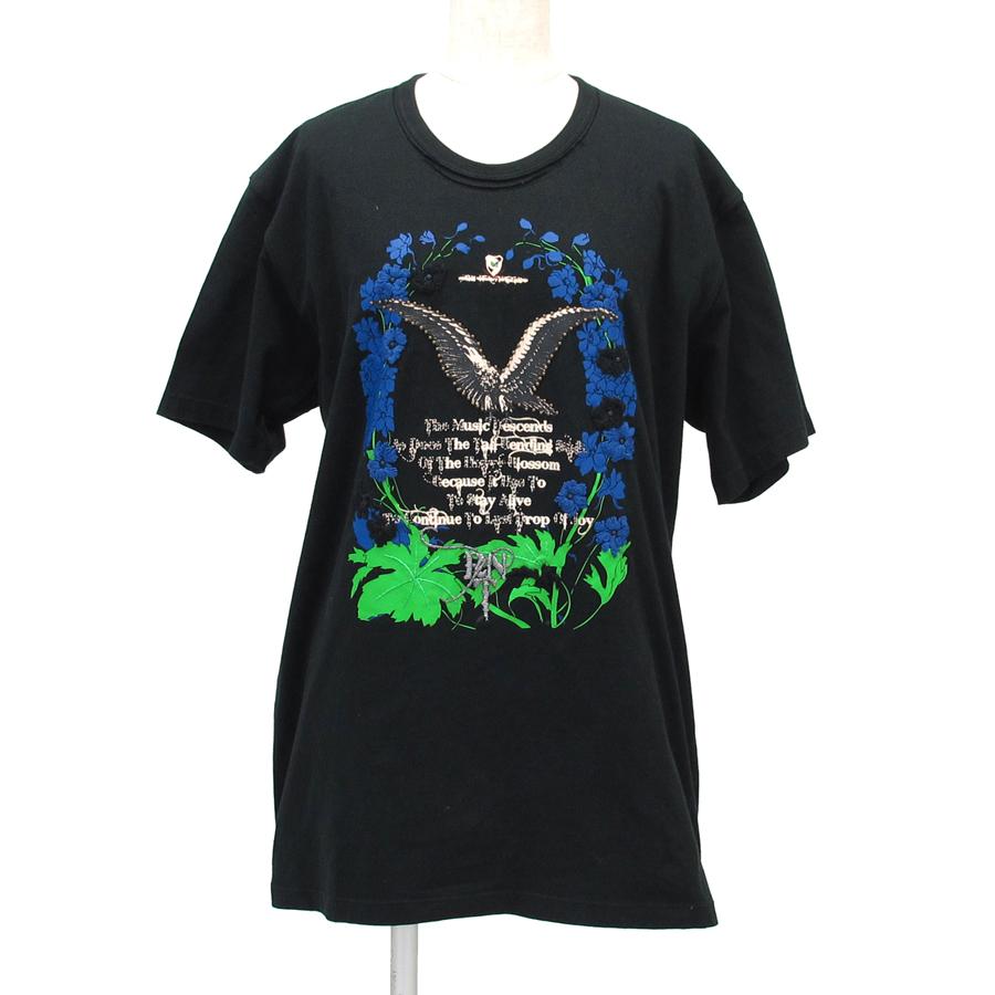 【送料無料】【中古】ロエン Tシャツ 【Bランク】