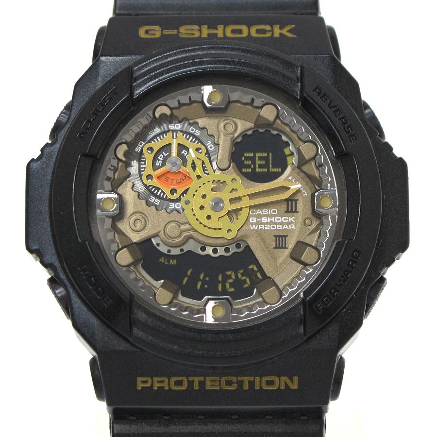 Casio G-Shock GA-300A 5259