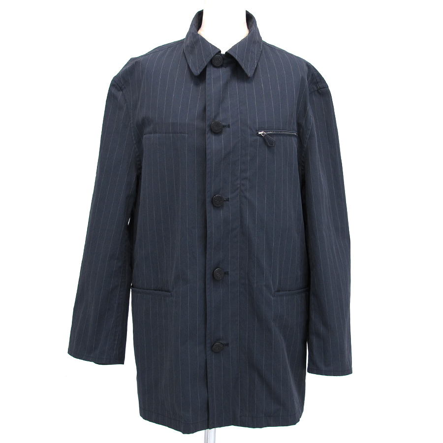 【最大3万円OFFクーポン配布中】【送料無料】【中古】エルメス メンズジャケット【Bランク】
