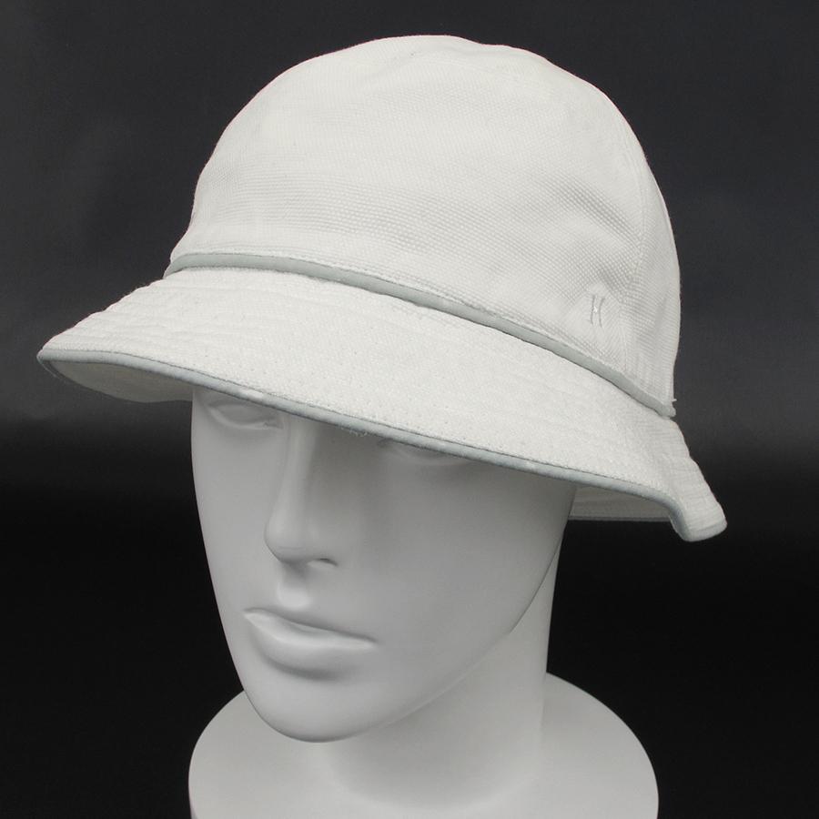 【送料無料】【中古】エルメス 帽子 【Bランク】