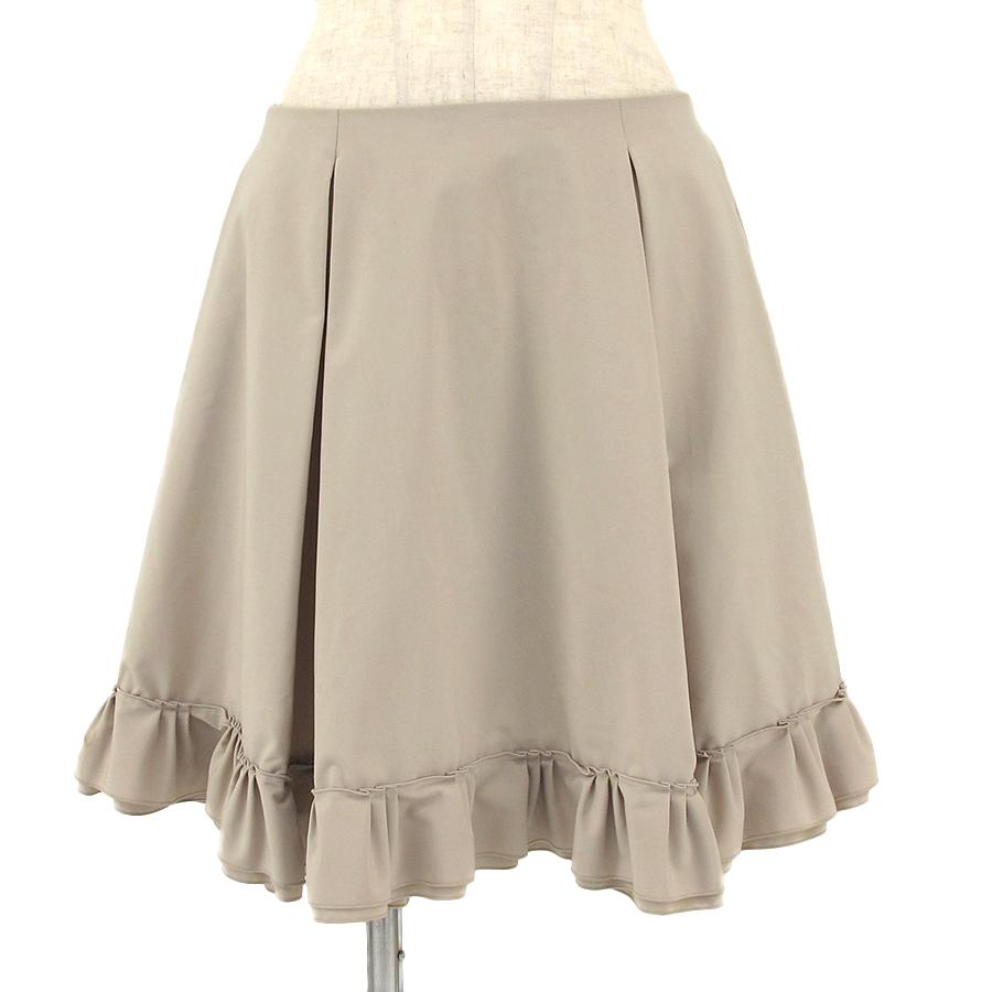 【送料無料】【中古】FOXEYニューヨーク スカート 31766【Bランク】