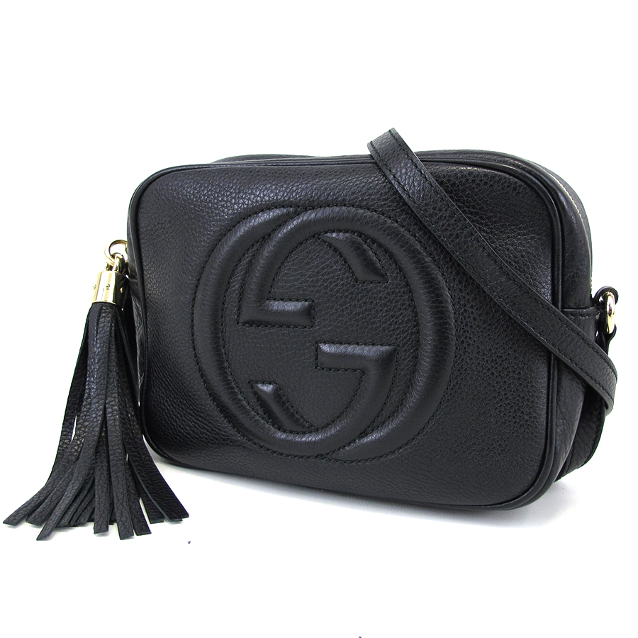 Gucci Soho disco shoulder 303364