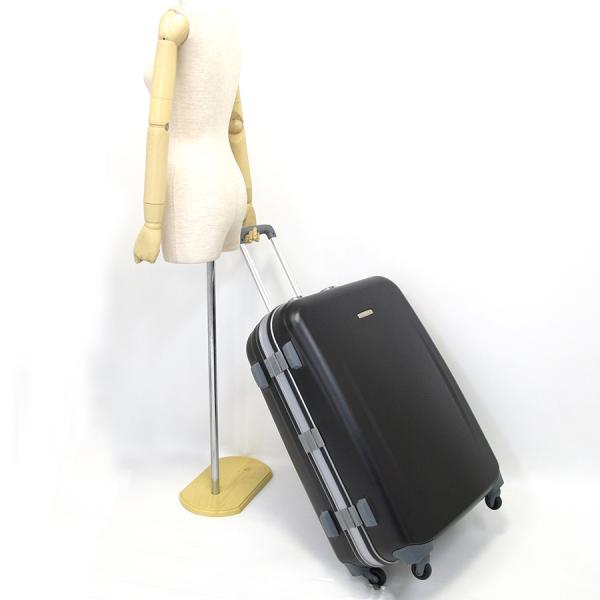 CANOSSA, suitcase