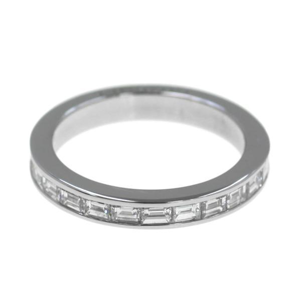 【送料無料】【中古】ショーメ フリソンダイヤリング/バケットダイヤ#10 【無料ギフトラッピング】【Aランク】