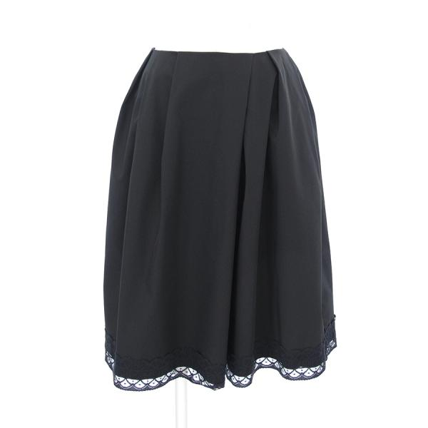 【送料無料】【中古】FOXEYニューヨーク スカート 【Aランク】