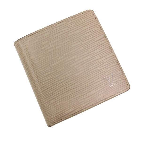 【最大3万円OFFクーポン配布中】【送料無料】【中古】ルイヴィトン エピ カード用ポケット付財布 M6354B【Bランク】