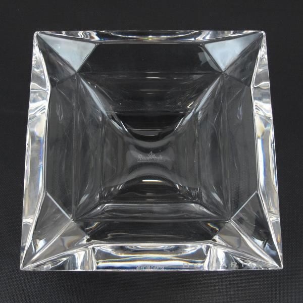 【送料無料】【中古】ブルガリ ローゼンタール・灰皿 【Aランク】