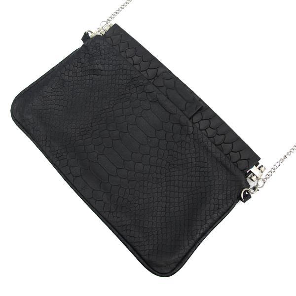 ミカサロレア, SCAPA chain shoulder
