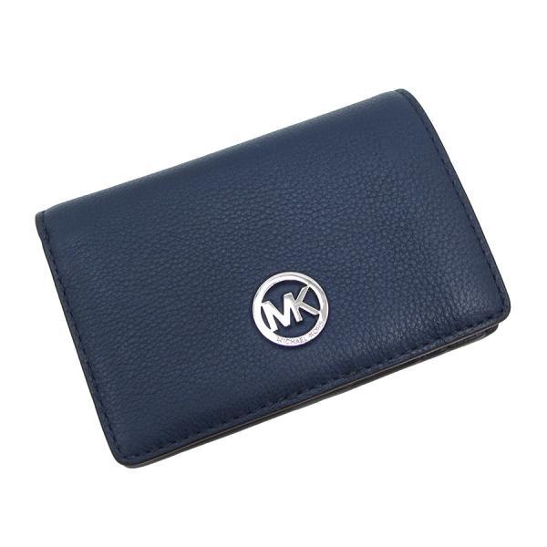 【送料無料】【中古】マイケルコース 2ツ折財布 【Aランク】