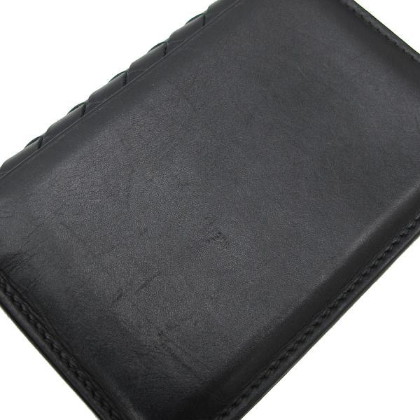 カードケース (中古) ボッテガヴェネタ 174646 【Bランク】