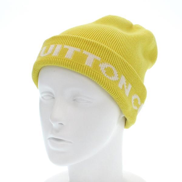 【中古】ルイヴィトン 帽子 【Aランク】