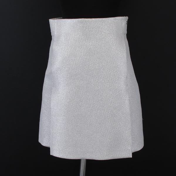 【最大3万円OFFクーポン配布中】【送料無料】【中古】シャネル スカート 【Bランク】