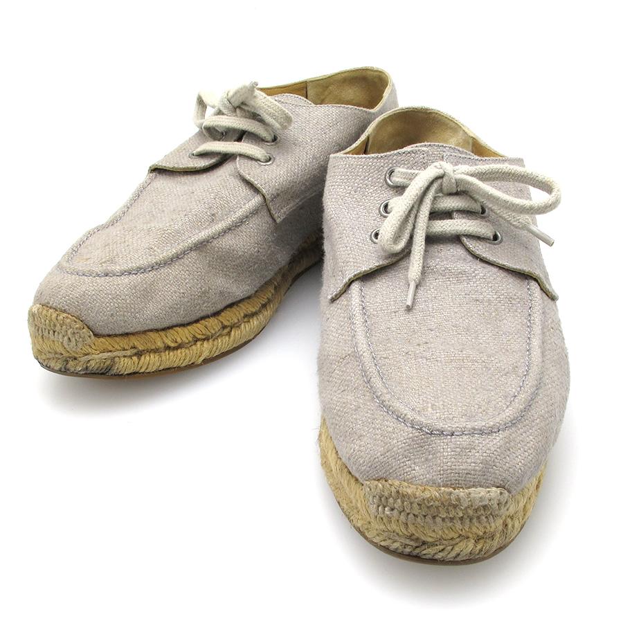 【送料無料】【中古】エルメス 靴 【Bランク】