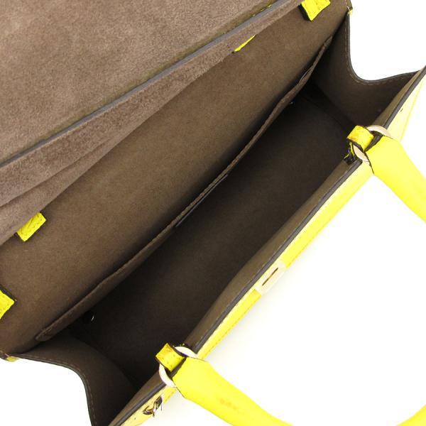 f5b4b3333203 フルラ 2WAYハンド 【Bランク】【中古】-ショルダーバッグ・メッセンジャーバッグ