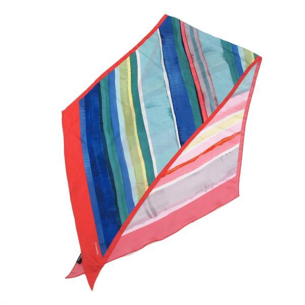 【中古 スカーフ】シャネル【Bランク】 スカーフ【Bランク】, アイムポイント:c7b8d762 --- officewill.xsrv.jp