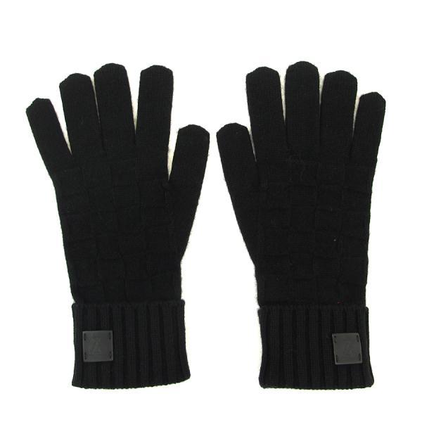 ルイヴィトン メンズ手袋 【Bランク】【中古】