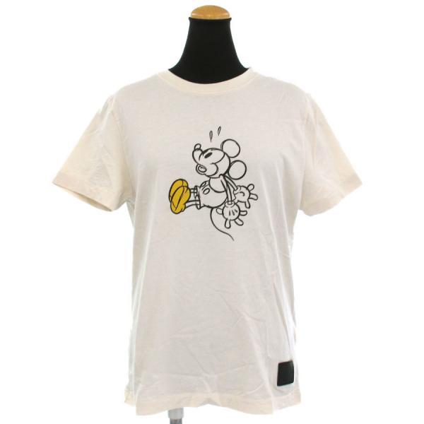 コーチ Tシャツ 【Bランク】【中古】