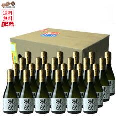 【送料無料】獺祭 純米大吟醸 磨き三割九分 180ml 1ケース単位 4320ml