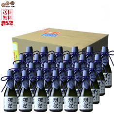【送料無料】獺祭 純米大吟醸 磨き二割三分 180ml 1ケース単位 4320ml 旭酒造 日本酒 地酒 山口県