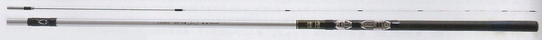 宇崎日新(NISSIN) 埠頭・メバル AIR STAGE 攻堤メバル 硬調UG仕様 6.20(6.20-5.30)  (MEBARU)  (nissin-mebaru)