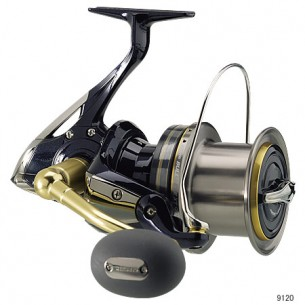 (SHIMANO) Shimano spinning reel BULL's EYE XT distance [Bullseye XT distance], [drag with the 9120