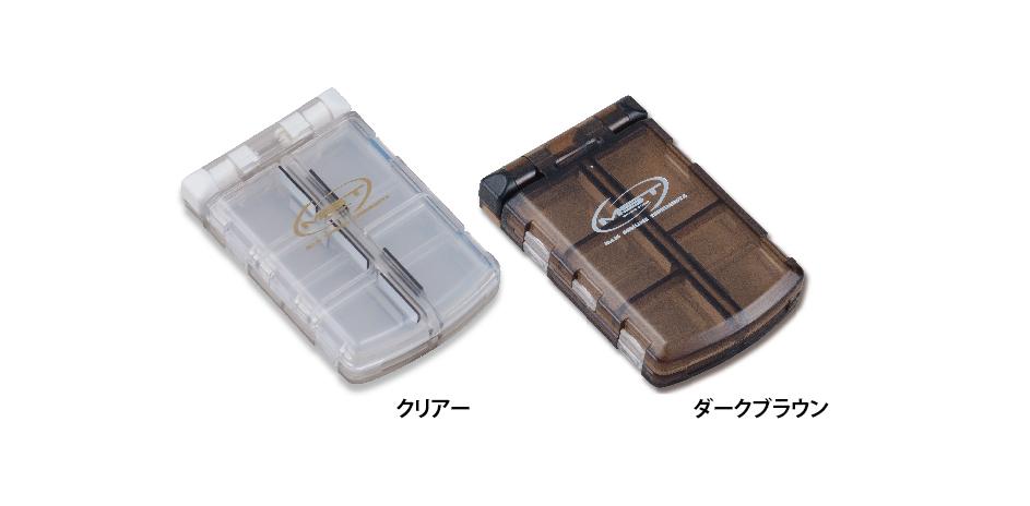 谷山商事(TANIYAMA) MST 松次郎鈎BOXII