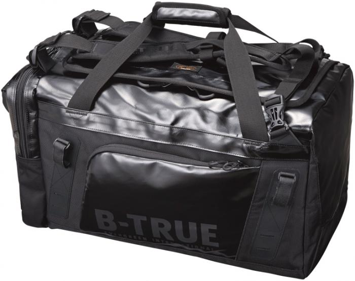 B-TRUE 2WAYツアーバッグ ブラック (BT-bag)