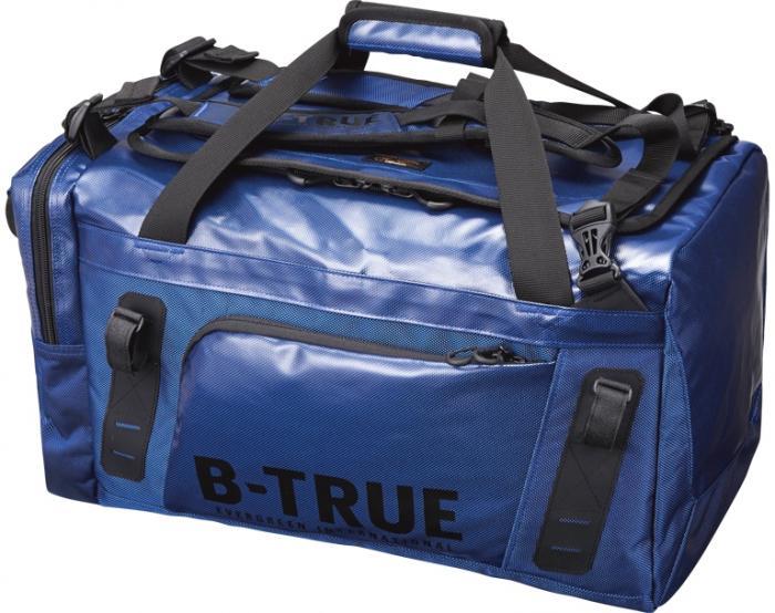 B-TRUE 2WAYツアーバッグ ブルー (BT-bag)