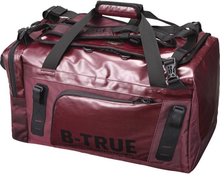 値引きする B-TRUE ボルドー (BT-bag) B-TRUE 2WAYツアーバッグ ボルドー (BT-bag), エビノシ:80a32b16 --- clftranspo.dominiotemporario.com