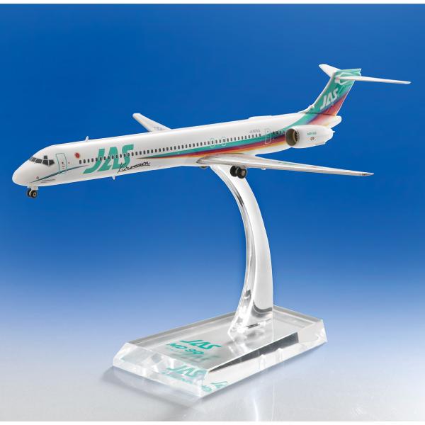 JAS MD-90 1/200モデル