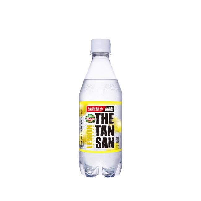 カナダドライ ザ セール商品 タンサン レモンから430mlPETが新登場 ザタンサン レモン メーカー直送 24本入り 430ml 1ケース 全国送料無料 人気ブレゼント! 炭酸飲料