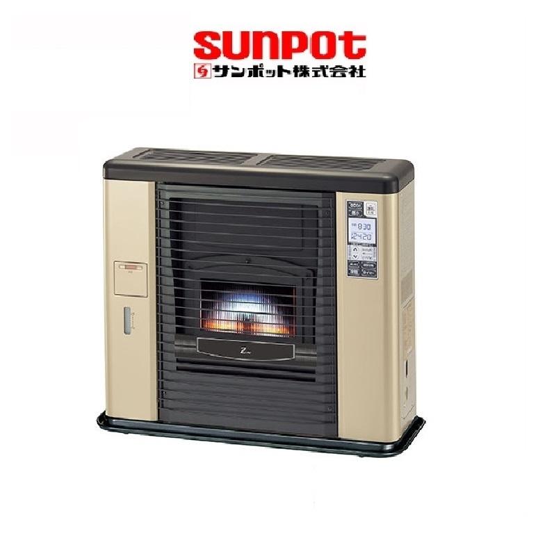 サンポット/ゼ-タスイング/床暖内蔵タイプ UFH-703RX R