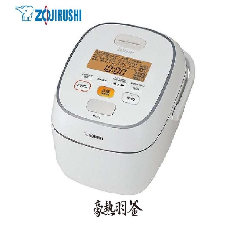 象印圧力IH炊飯器 1升炊き NW-JS18