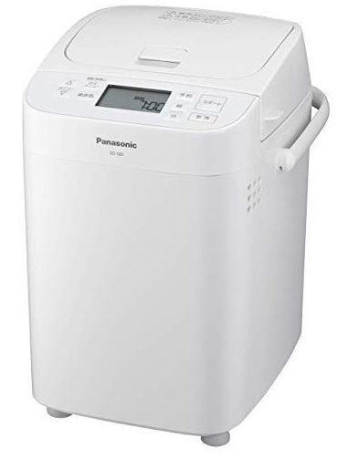メーカー:Panasonic 割引も実施中 発売日:2019年9月1日 超安い Panasonic SD-SB1-W ホームベーカリー