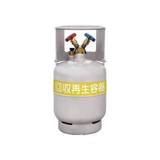 アサダ フロン回収 再生用ボンベ 12L 40%OFFの激安セール TF056 フロートセンサー内臓 9 1 4フレア 新作送料無料 在庫は都度確認してください 末までの特別価格です