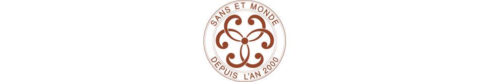 SANS ET MONDE:〈取り扱いブランド〉