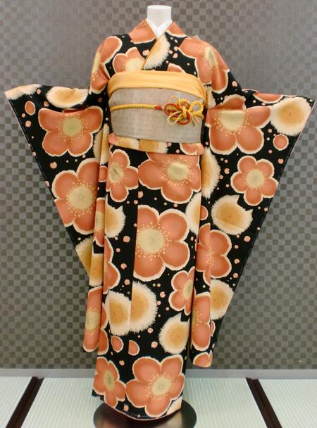 振袖 ふりそで 振袖レンタル 着物 フルセット 送料無料 結婚式 成人式 着物レンタル 【tsumori chisato】 ツモリチサト モダン L-5094