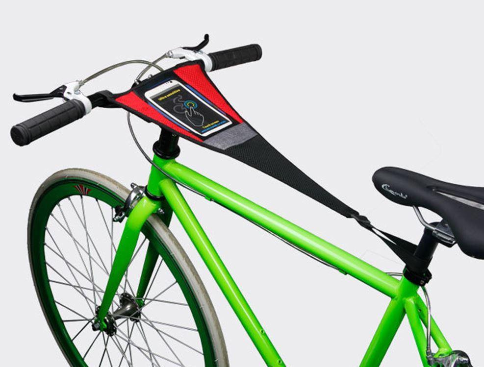 安心スマホホルダー 新作送料無料 [再販ご予約限定送料無料] 自転車 スマホホルダー 防水 防塵 スマホ 送料無料 ホルダー 自転車用スマホホルダー