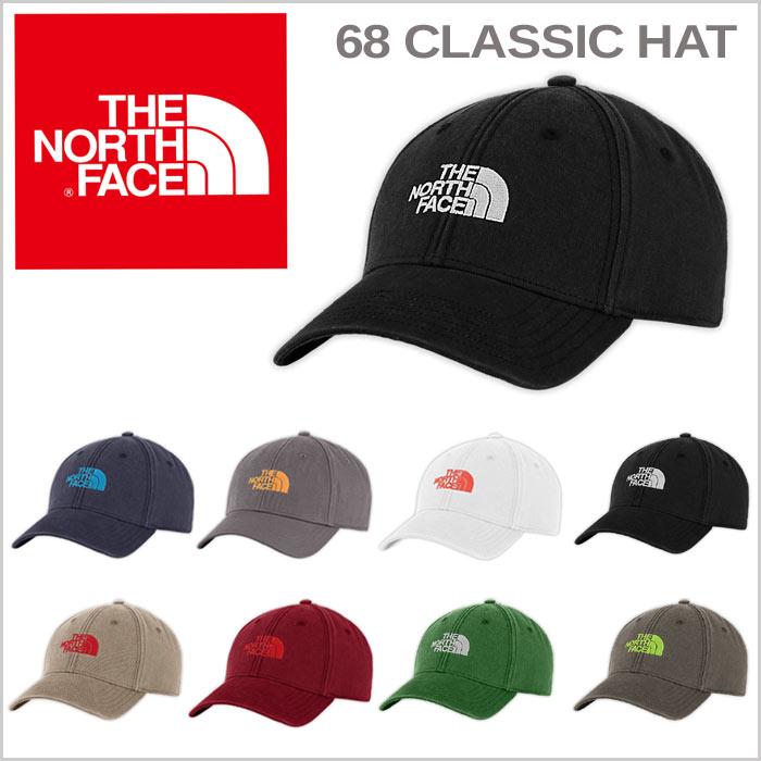 classic north face